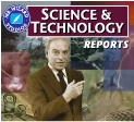 Mr. Wizard's Science & Technology Reports