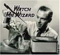 Watch Mr. Wizard